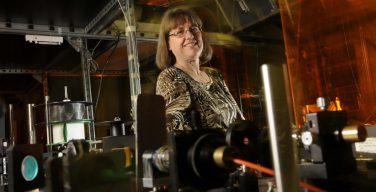 Нобелевский лауреат по физике среди новых членов Папской академии наук