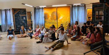 Руфь — пример для молодых мигрантов. В Австрии готовят постановку библейского мюзикла