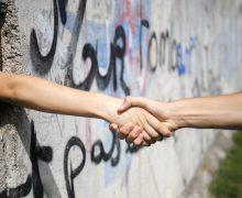 «Капелла примирения» станет центром мероприятий к 60-летию строительства Берлинской стены