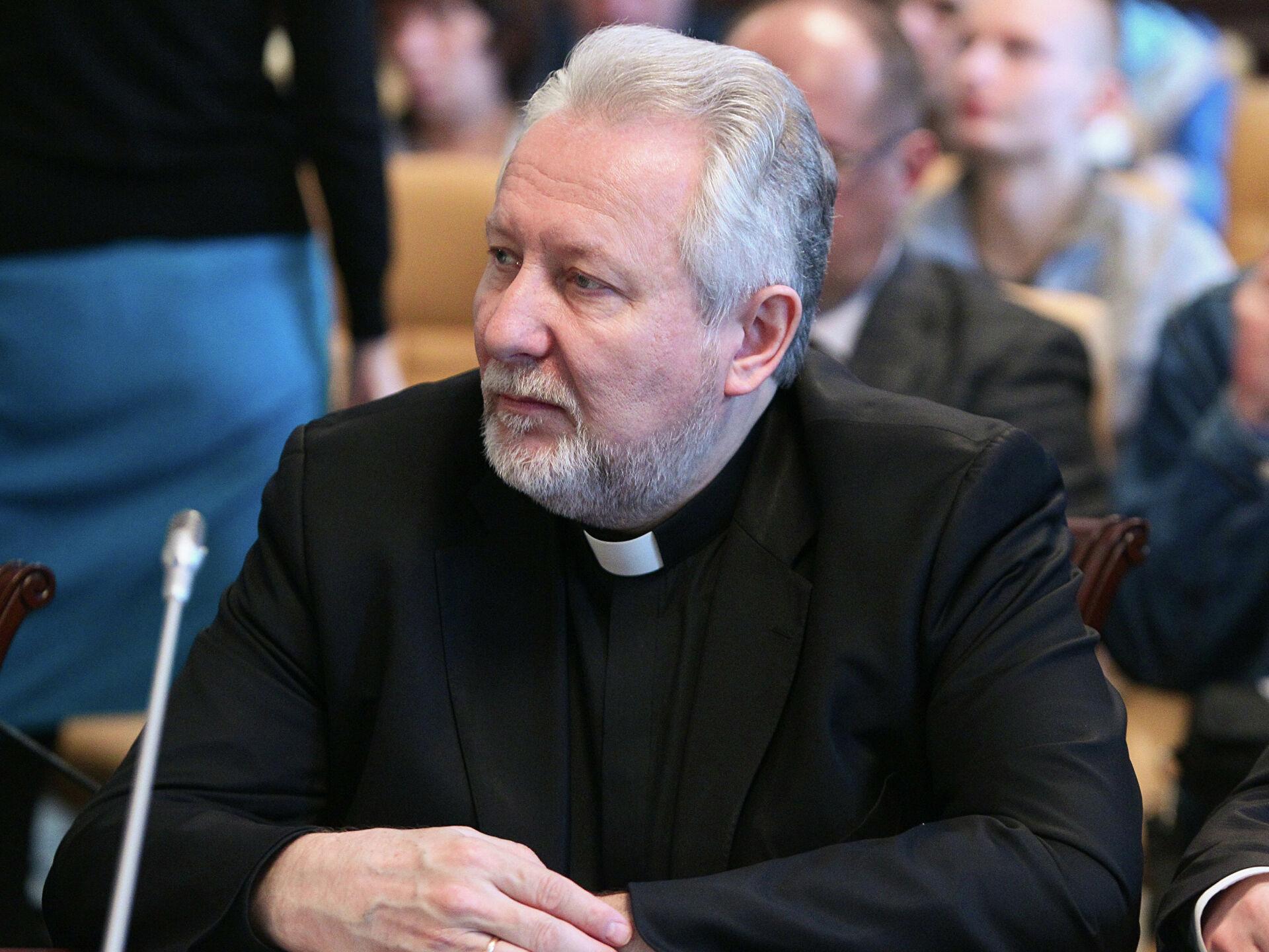Евангелисты обеспокоены запретом в России четырех религиозных структур