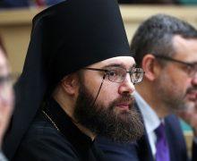 В РПЦ высказались о диалоге властей с противниками вакцинации от COVID