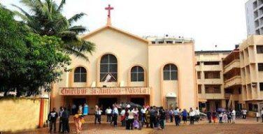 В Индии скончался от COVID-19 еще один католический епископ