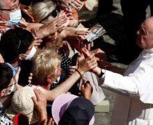 В Словакии на мероприятия Папского апостольского визита зарегистрировалось 33 тысячи человек
