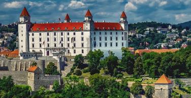 Словакия готовится к визиту Папы Франциска