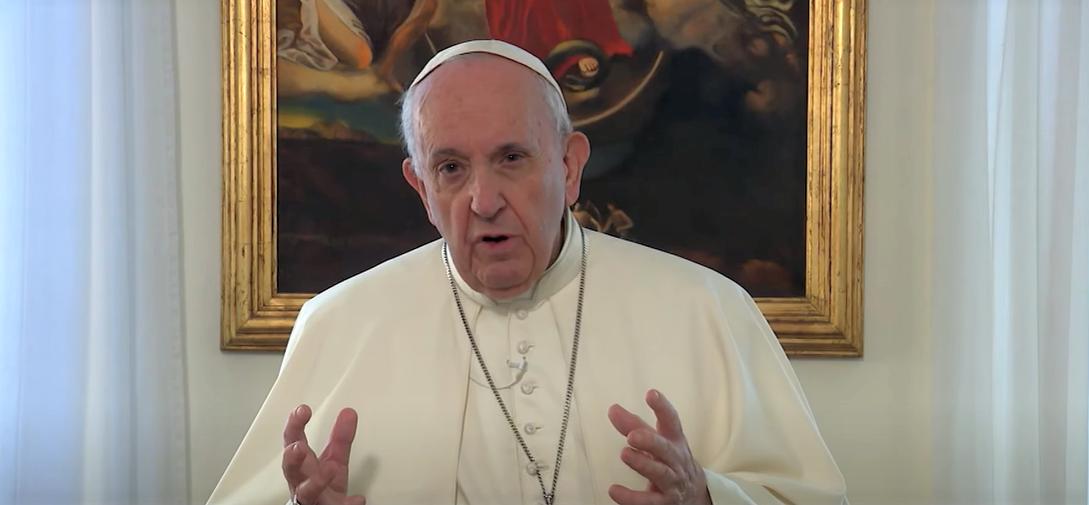 Молитвенные прошения на август. Папа: реформа Церкви начинается с нас самих