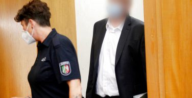 В Германии начался суд по фактам эвтаназии двух больных COVID-19