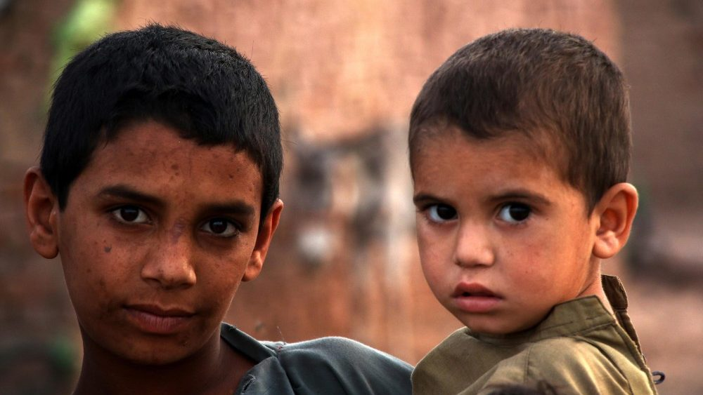 «Каритас» Пакистана готов принять афганских беженцев