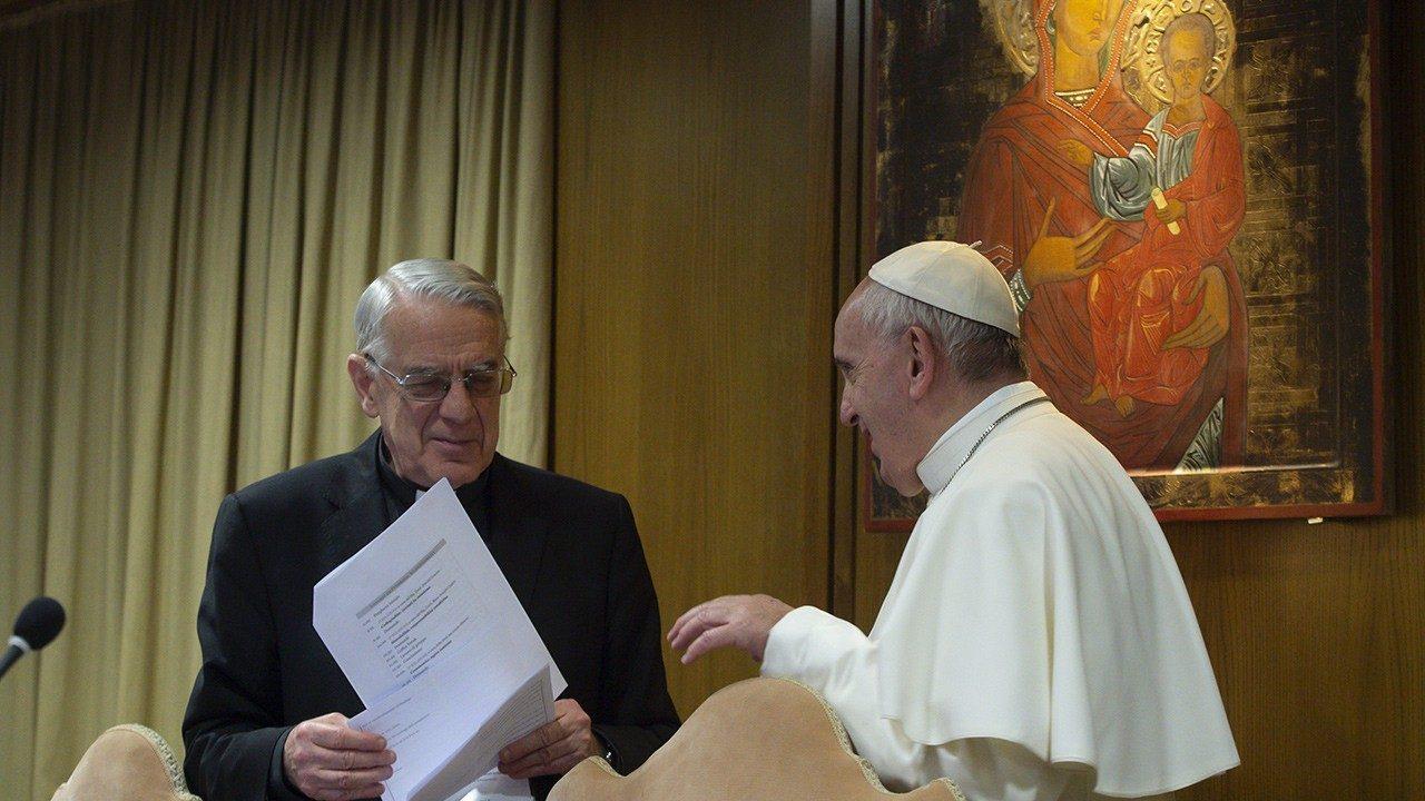 Проблема сексуального насилия. Что сделал Папа Римский после встречи в феврале 2019 года