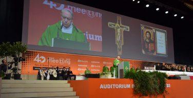 Встреча в Римини: после пандемии начать всё заново без эгоизма