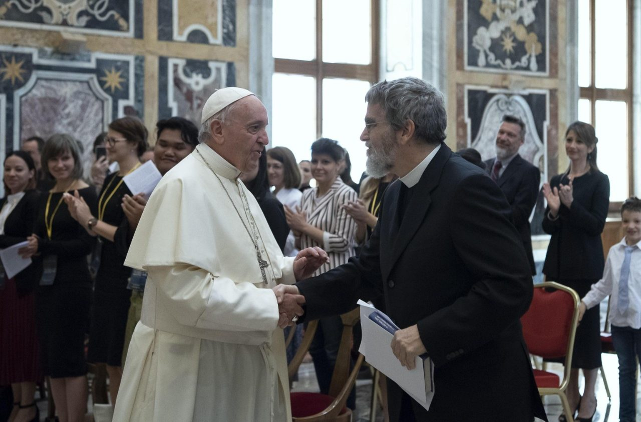 Главный астроном Ватикана: от необходимости покидания Земли нам не уйти
