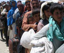 Папа призвал молиться о мирном урегулировании ситуации в Афганистане