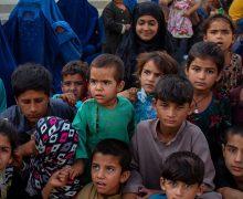 Афганистан: католики надеются продолжить каритативную деятельность
