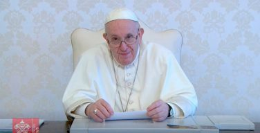 Папа Франциск обратился к жителям Латинской Америки с видеопосланием о вакцинации
