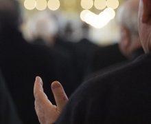 Кардинал Грек просит монашествующих поддержать синодальный путь