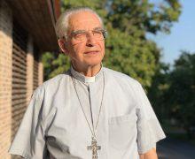 Кардинал Аудрис Бачкис: научиться принимать мигрантов по-христиански