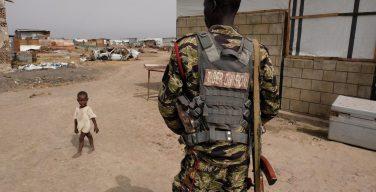 Папа скорбит о монахинях, убитых в Южном Судане