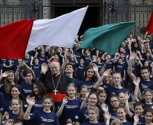 Венгрия ждет Папу — уже через месяц начнет работу Международный евхаристический конгресс