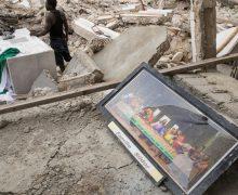 Помощь Папы Франциска Гаити, Бангладеш и Вьетнаму