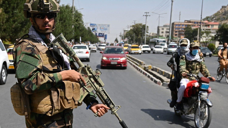 Папа призвал к посту и молитве об Афганистане