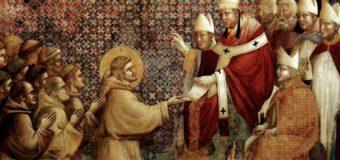 Божественная литургия в Ассизи. Кардинал Пьяченца: следовать путём Христа, милосердия и Церкви