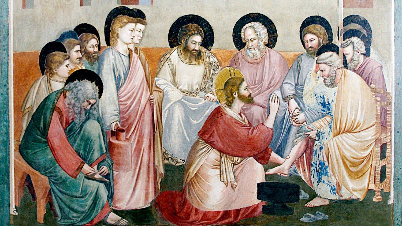 Падуя, Urbs Picta. Фрески XIV века признаны наследием ЮНЕСКО
