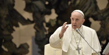Папа Римский Франциск подтвердил намерение посетить Ливан
