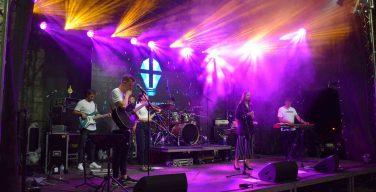 На Украине прошел музыкальный фестиваль в честь св. Доминика