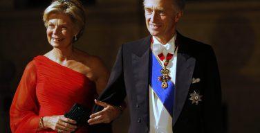 Скончалась княгиня Лихтенштейна Мария-Аглая