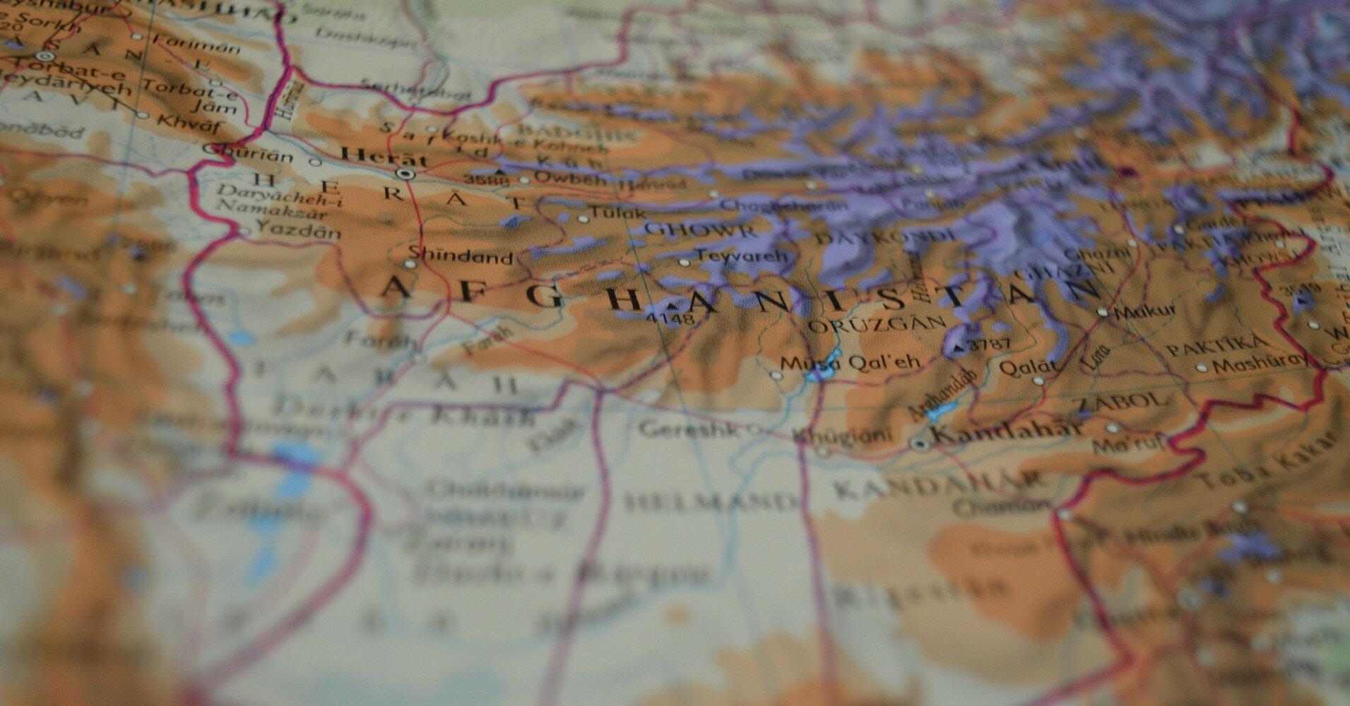 Фонд Назарянина уже эвакуировал 1200 христиан из Афганистана и продолжает работу