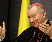 Кардинал Пьетро Паролин примет участие в торжествах ко Дню Независимости Украины