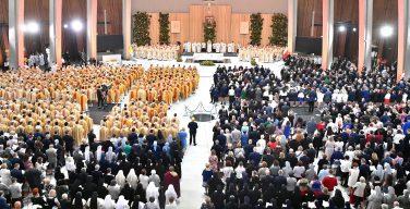 В Варшаве состоялась беатификация кардинала Вышинского и монахини Розы Марии Чацкой