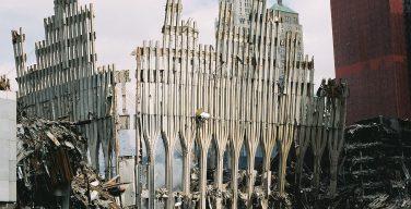 Католический мыслитель признает, что обращение американцев к вере после теракта 11 сентября было мимолетным