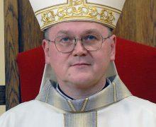Первого в истории русского епископа-католика позвали служить с Папой