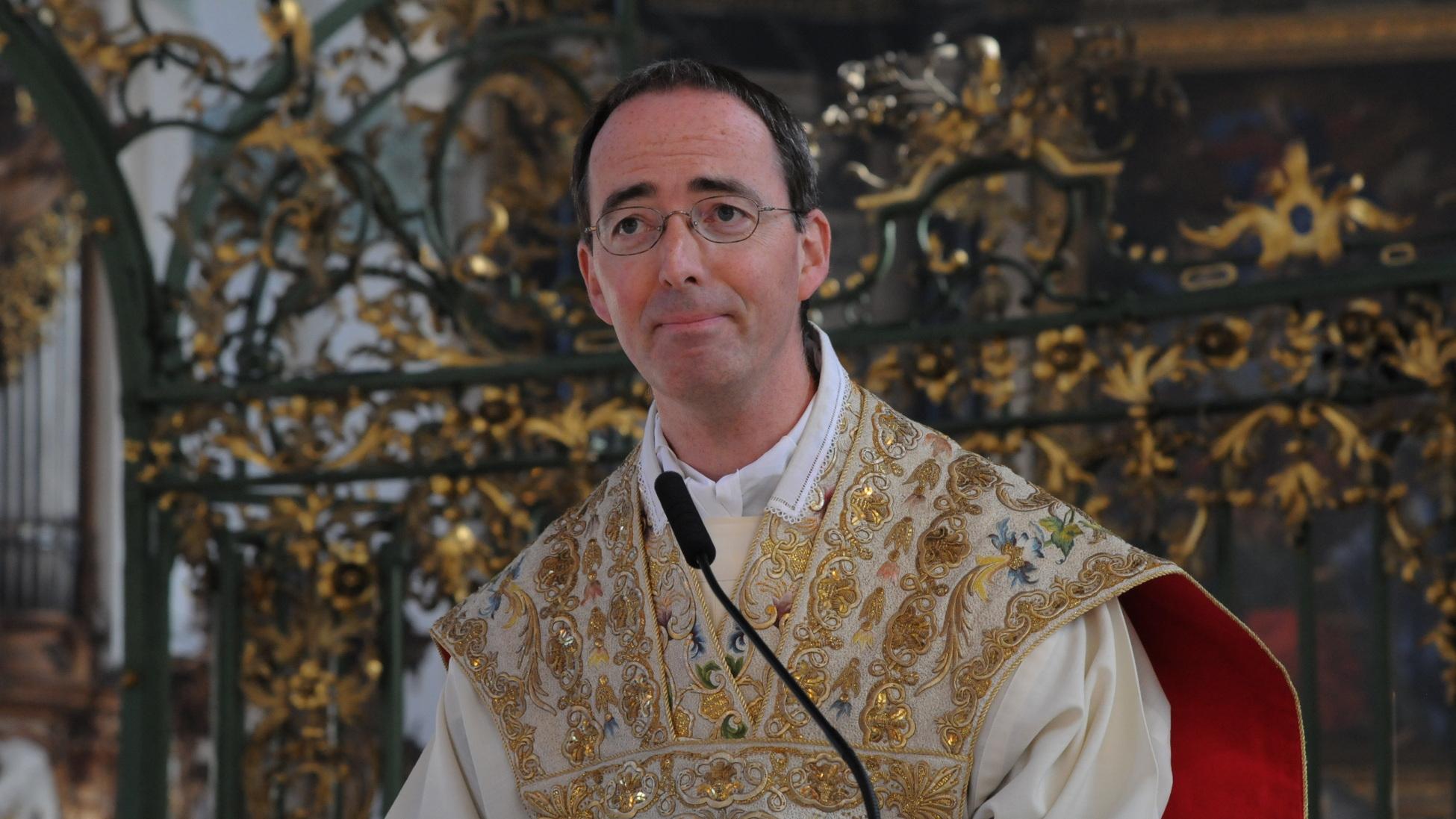 У Папской Швейцарской гвардии новый капеллан