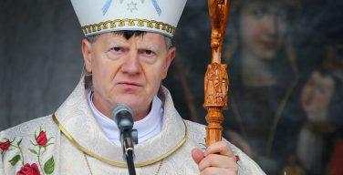 Посол Ватикана призвал белорусские власти ускорить амнистию