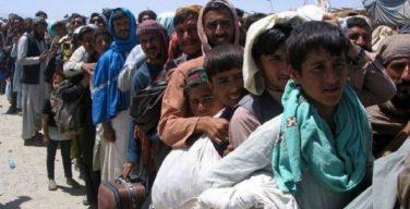 Святейший Отец призвал поддержать афганцев