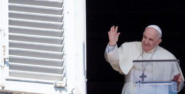Слово Папы Франциска перед чтением молитвы «Ангел Господень» в 23-е воскресенье Рядового времени. 5 сентября 2021 г., площадь Св. Петра