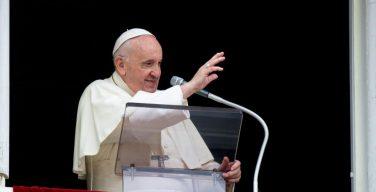 Слово Папы Франциска перед чтением молитвы «Ангел Господень» в 26-е воскресенье Рядового времени. 26 сентября 2021 г., площадь Св. Петра