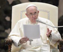 На общей аудиенции в среду 1 сентября Папа Франциск размышлял об опасностях религиозного формализма