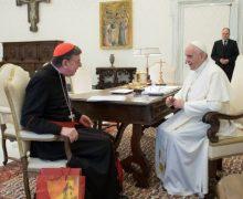 Папа Франциск и Тора: кардинал Кох ответил раввинам
