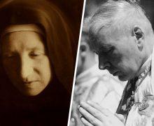 Беатификация кардинала Вышинского и Розы Чацкой: свидетельства исцеленных