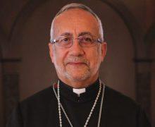 Избран новый предстоятель Армянской Католической Церкви