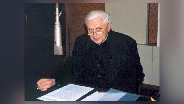 Ученики Йозефа Ратцингера обсудили его сотериологию