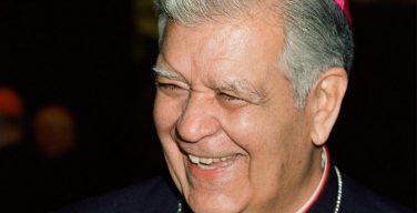 Скончался венесуэльский кардинал Хорхе Либерато Уроса Савино