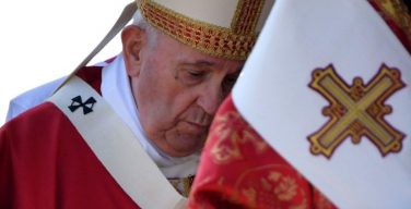 Визит Папы Франциска в Словакию – день третий: служение греко-католической Божественной Литургии в Прешове