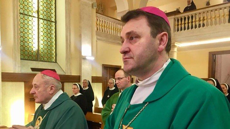 Назначен новый митрополит Минско-Могилевский