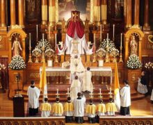 Папа Франциск пояснил мотивы своего «нового подхода» к Тридентской Мессе