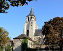 In memoriam: католическая больница св. Иосифа в Париже благодарна Бельмондо за меценатство