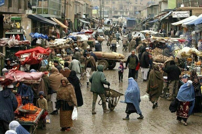 В РПЦ обеспокоены судьбой оставшихся в Афганистане христиан