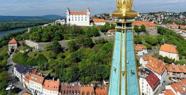Участие во встречах с Папой в Словакии стало возможно для не привившихся от COVID-19